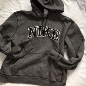 Nike Dri Fit Hoodie Sz L